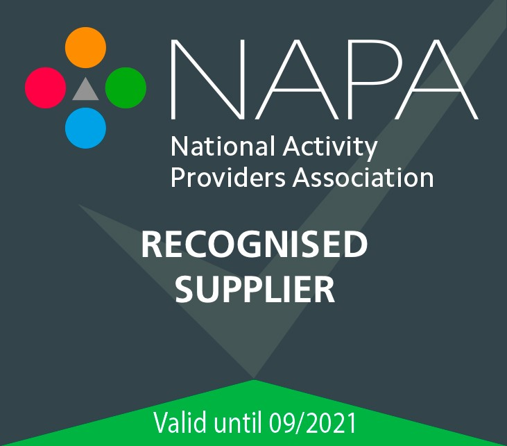 NAPA Accredited Supplier
