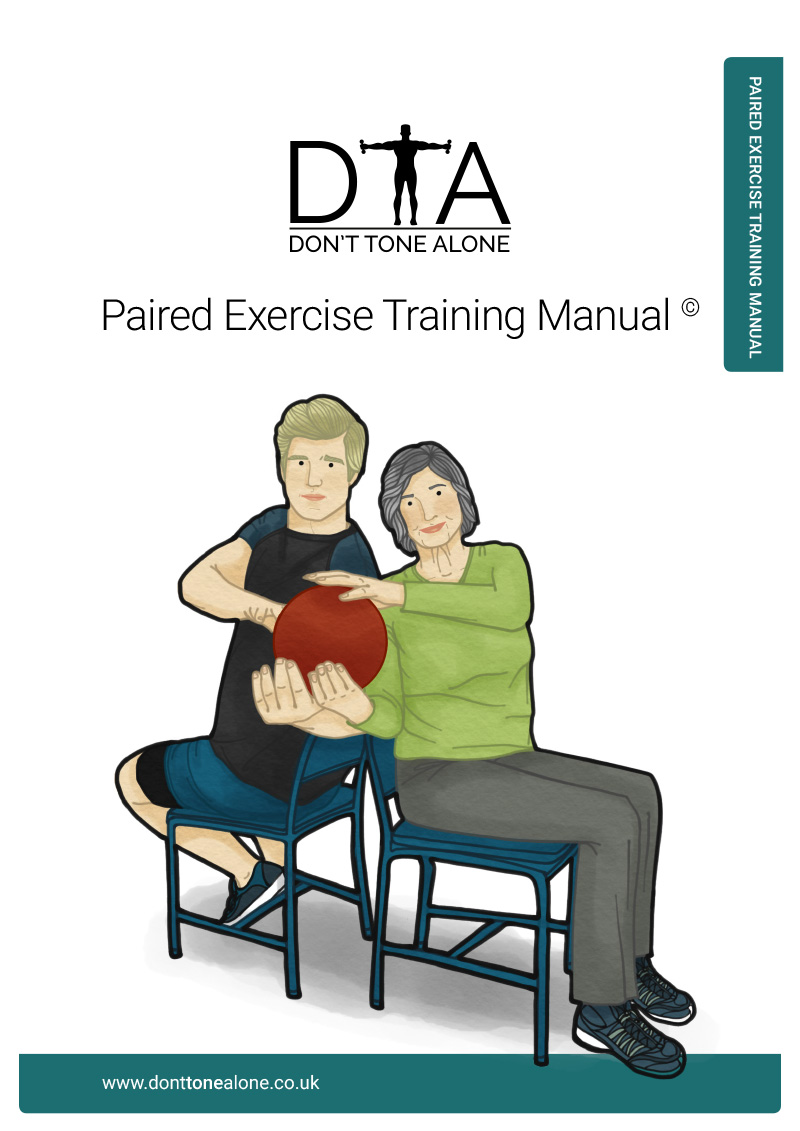 Paired Exercise Training Guide