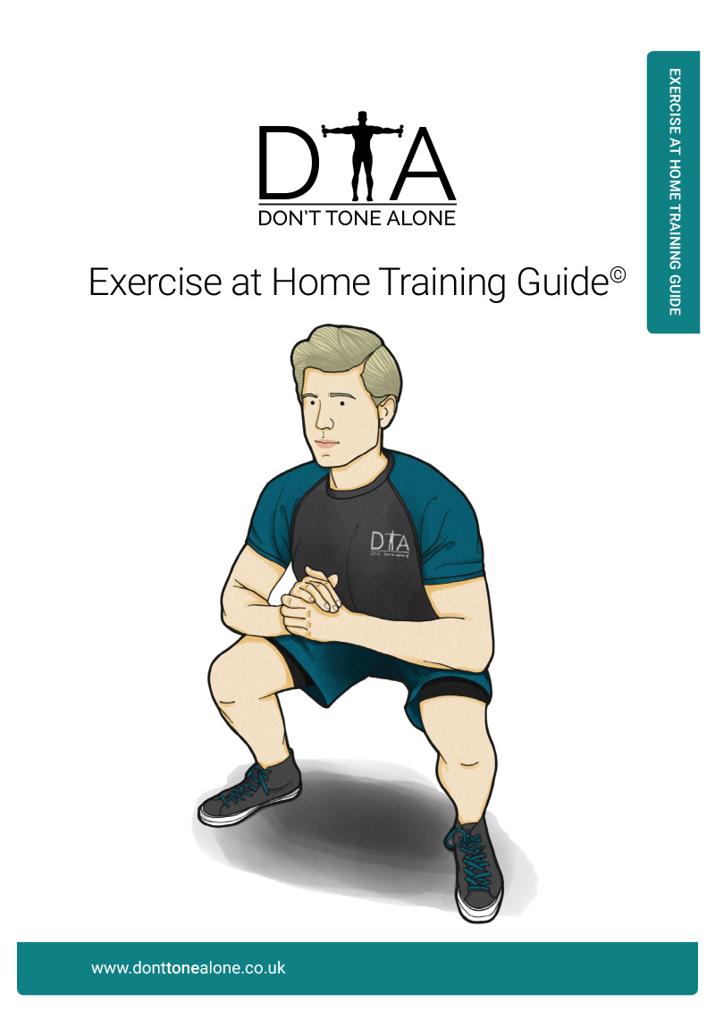 Exercise At Home Training Guide